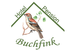 Hotel – Pension Buchfink